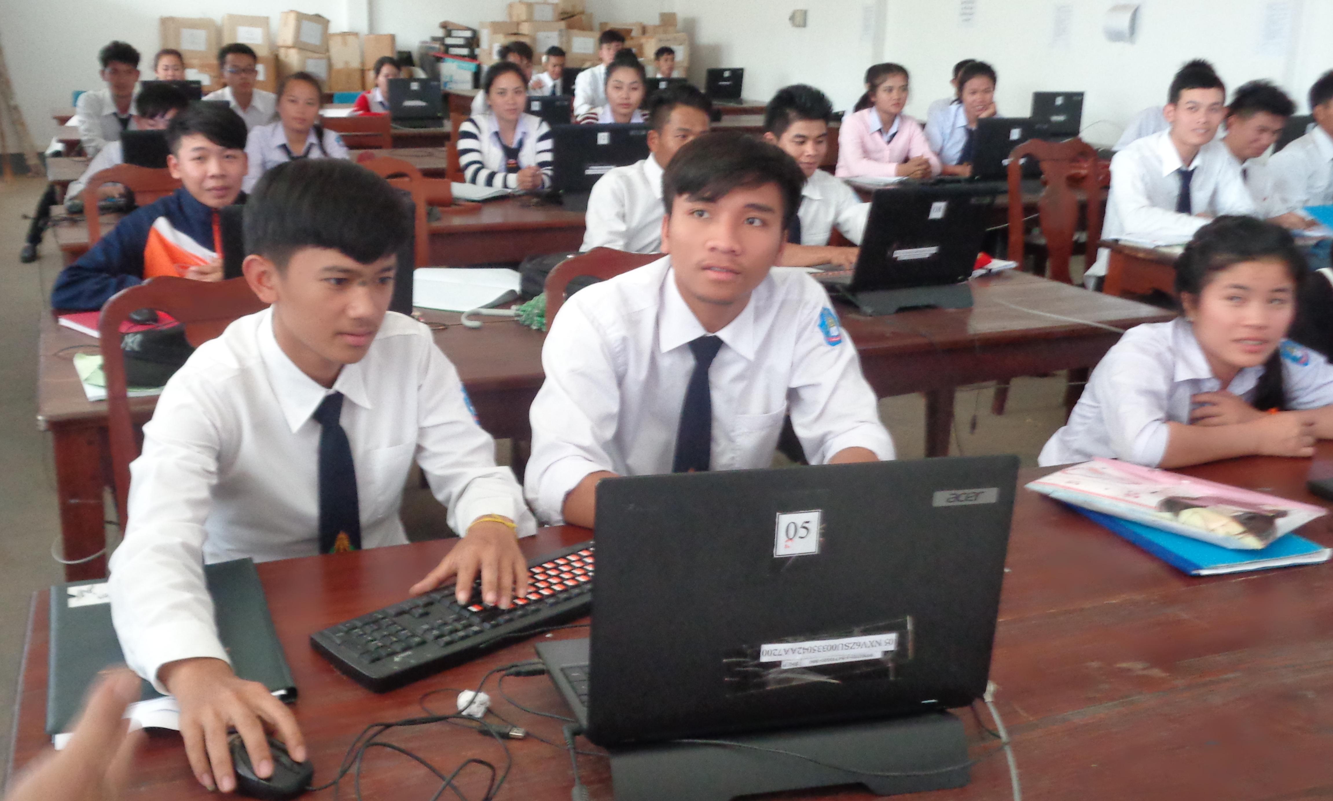 University project help