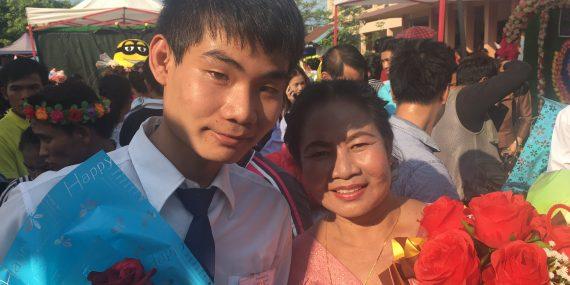 Soulin & Mum